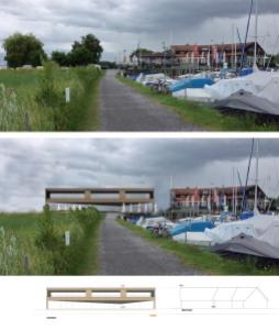 Rohrspitz neu - (c) Ansicht: Planungsbüro Hagspiel, Montage: K Lins
